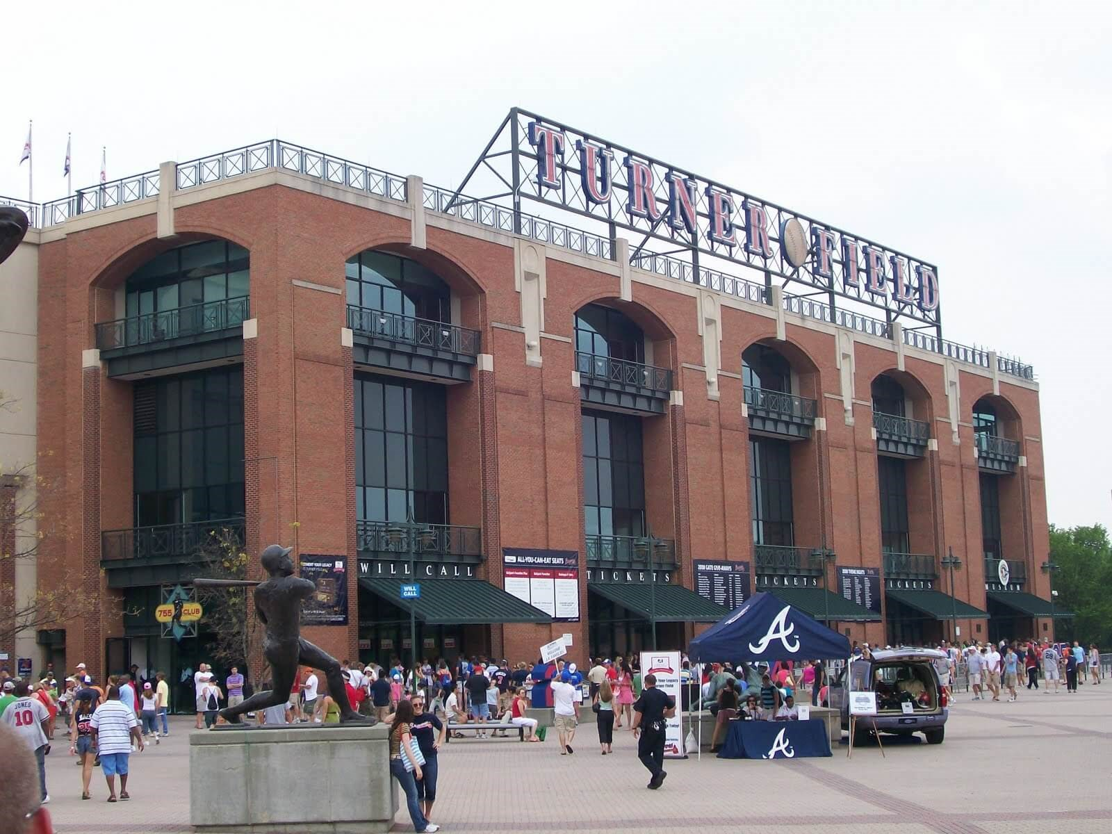 Image of Turner Field