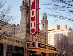 Image of The Fox Theater