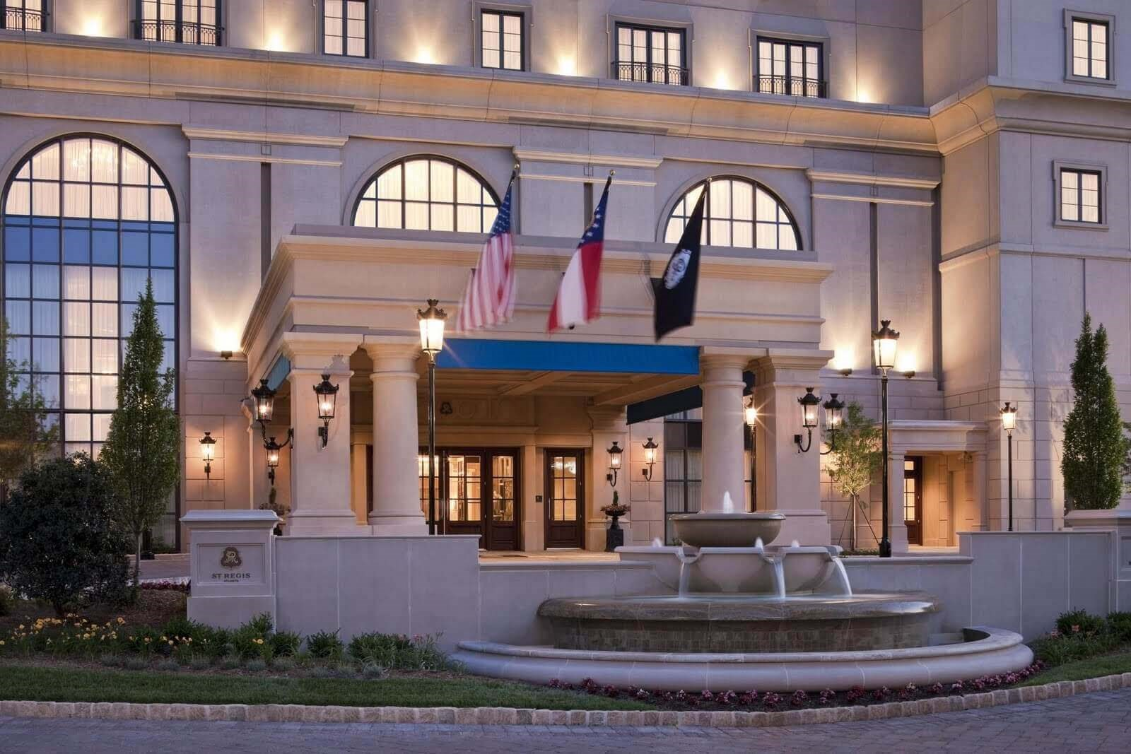 Image of The St. Regis Atlanta