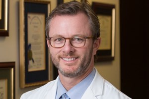 John P. Connors, MD, FACS