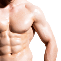 Male Liposuction*
